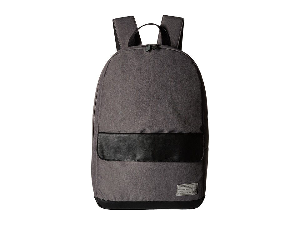 HEX - Echo Backpack (Sterling Slate) Backpack Bags