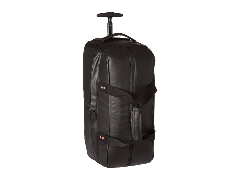 HEX - Carry On Roller Bag (Calibre Black) Bags