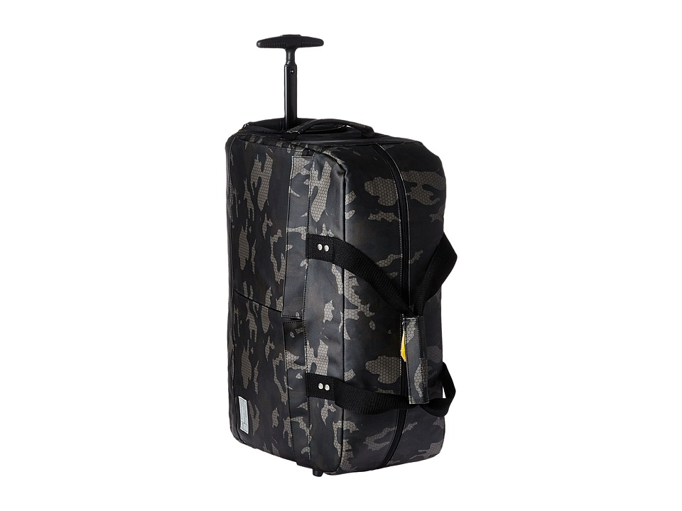 HEX - Carry On Roller Bag (Calibre Camo) Bags
