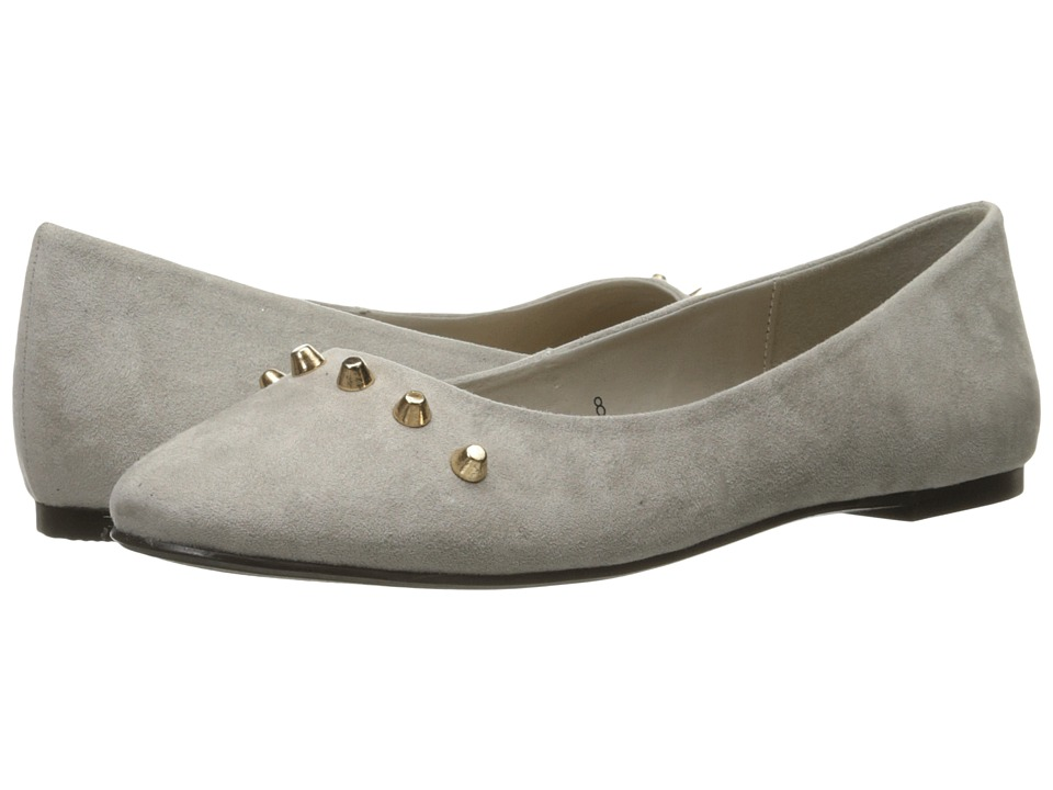 Callisto of California Eaden (Grey Suede) Women