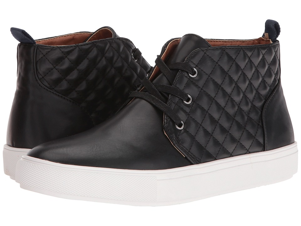 Steve Madden Jaedon (Black) Men