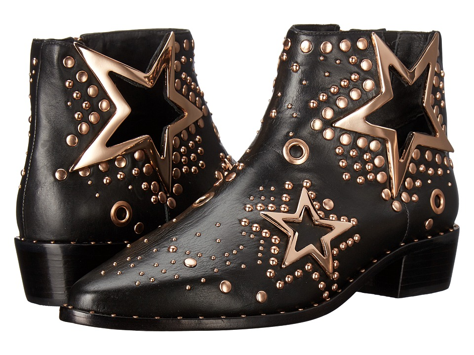 IVY KIRZHNER - Starstruck (Black) Women's Shoes