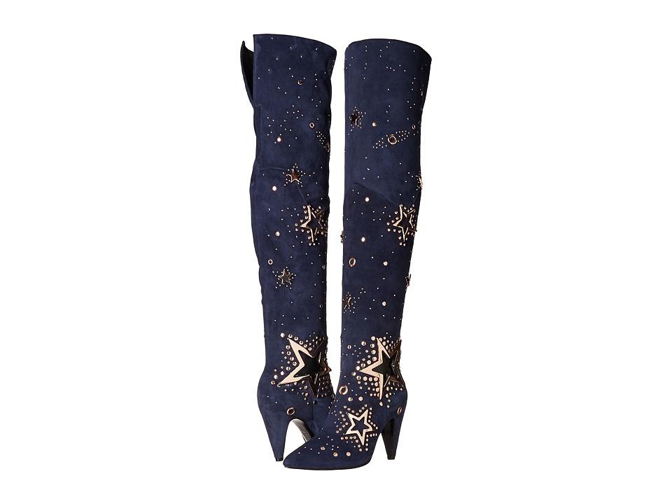 IVY KIRZHNER - Stardust (Ink) Women's Shoes