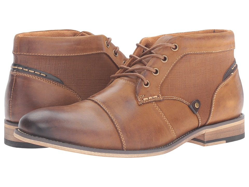 Steve Madden Jerom (Dark Tan) Men