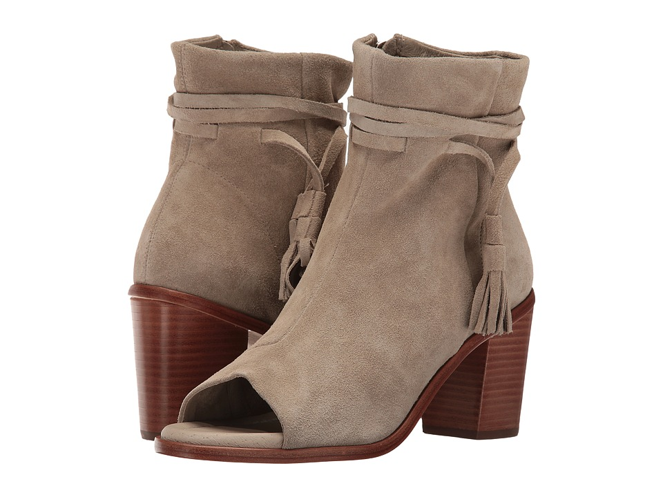 Matt Bernson Billie (Taupe Suede) Women