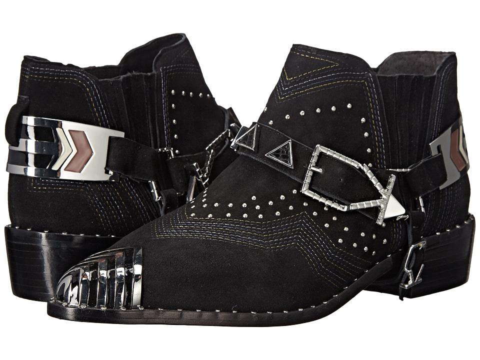 IVY KIRZHNER - Santa Fe (Black 1) Women's Shoes