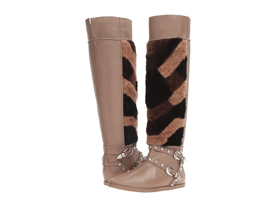 IVY KIRZHNER - Husky (Tartufo) Women's Shoes