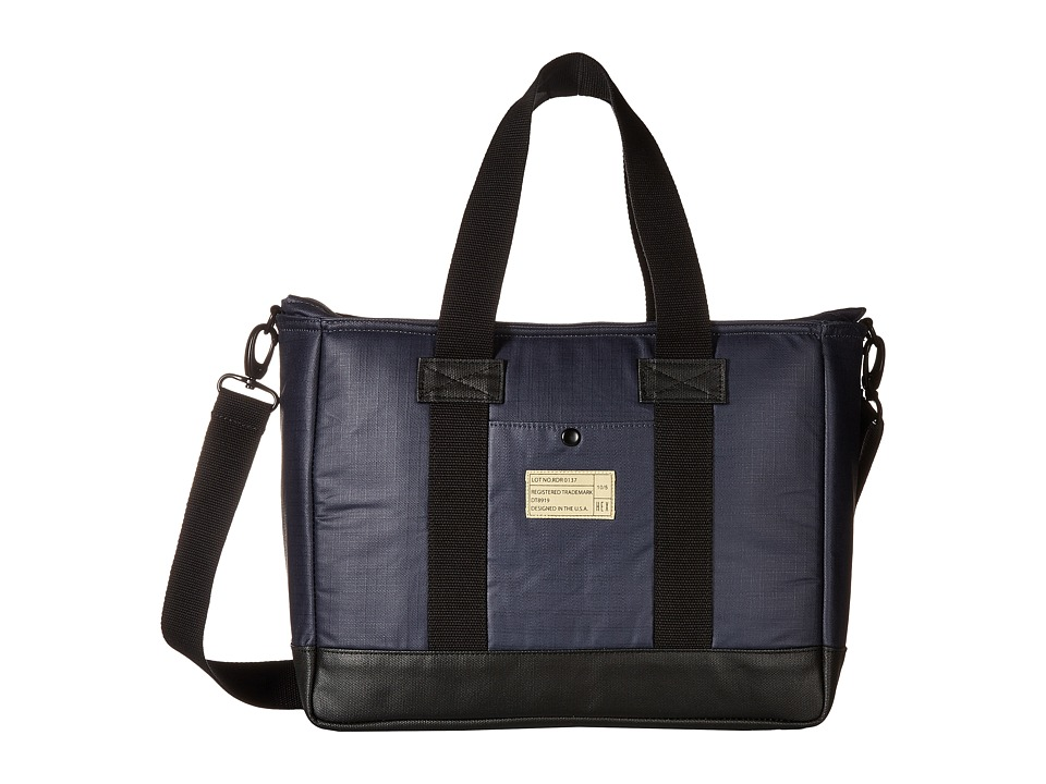 HEX - Work Bag (Radar Navy/Ripstop) Messenger Bags