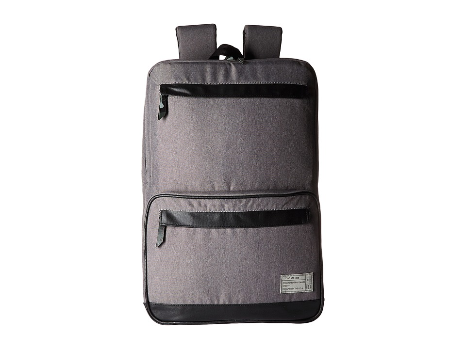 HEX - Sneaker Backpack (Sterling Slate) Backpack Bags