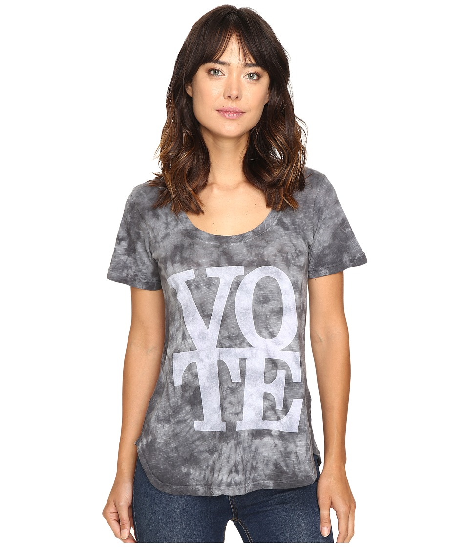 Allen Allen - Vote Tee (Flint) Women's T Shirt