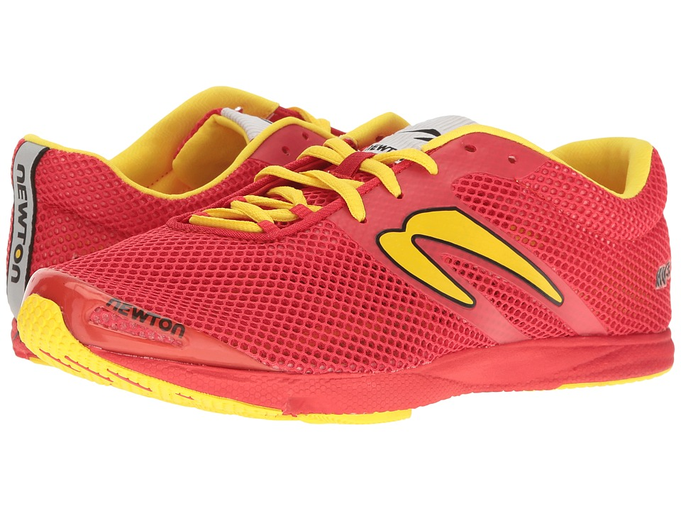 Newton Running - MV3 (Red/Yellow) Men's Shoes