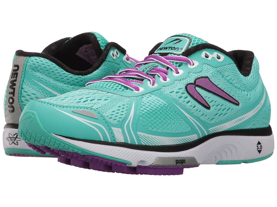 Newton Running Motion VI (Turquoise/Lavender) Women