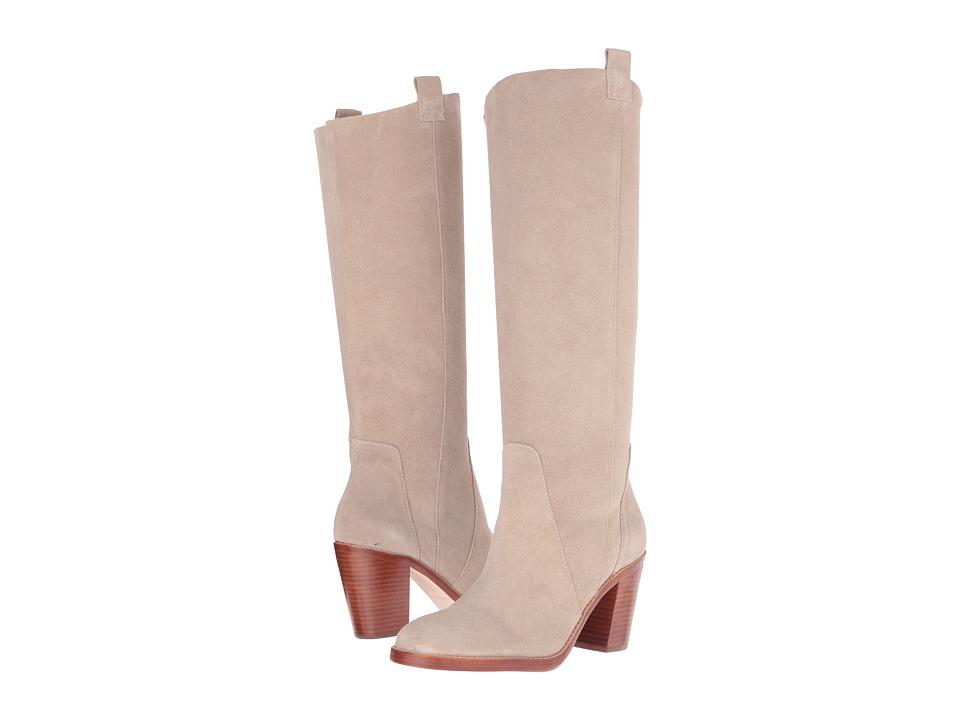 Matt Bernson - Wylde (Taupe Suede) Women's Boots