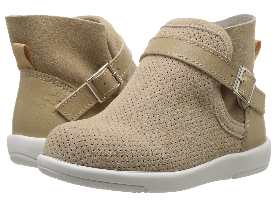 EMU Australia Kids - Lorne (Toddler/Little Kid/Big Kid) (Sand) Girls Shoes