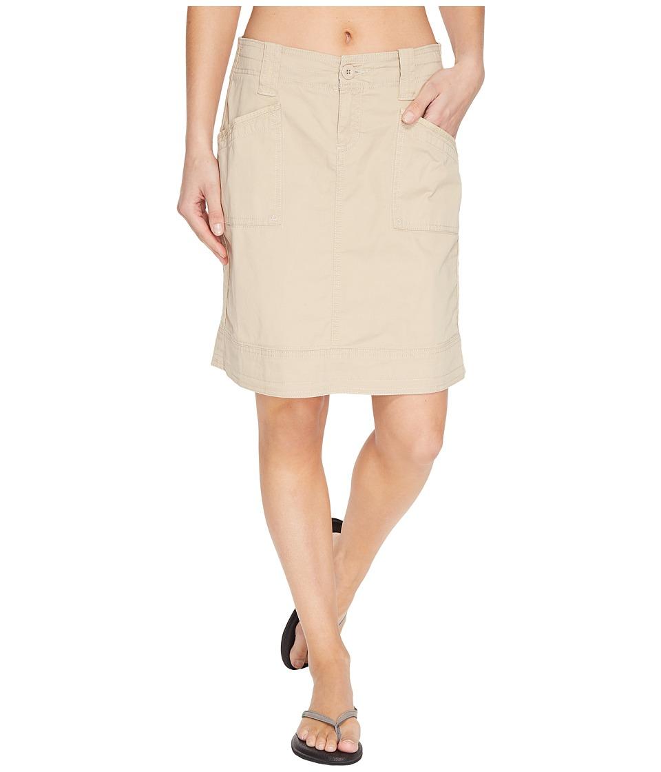 Aventura Clothing Arden Skirt (White Pepper) Women