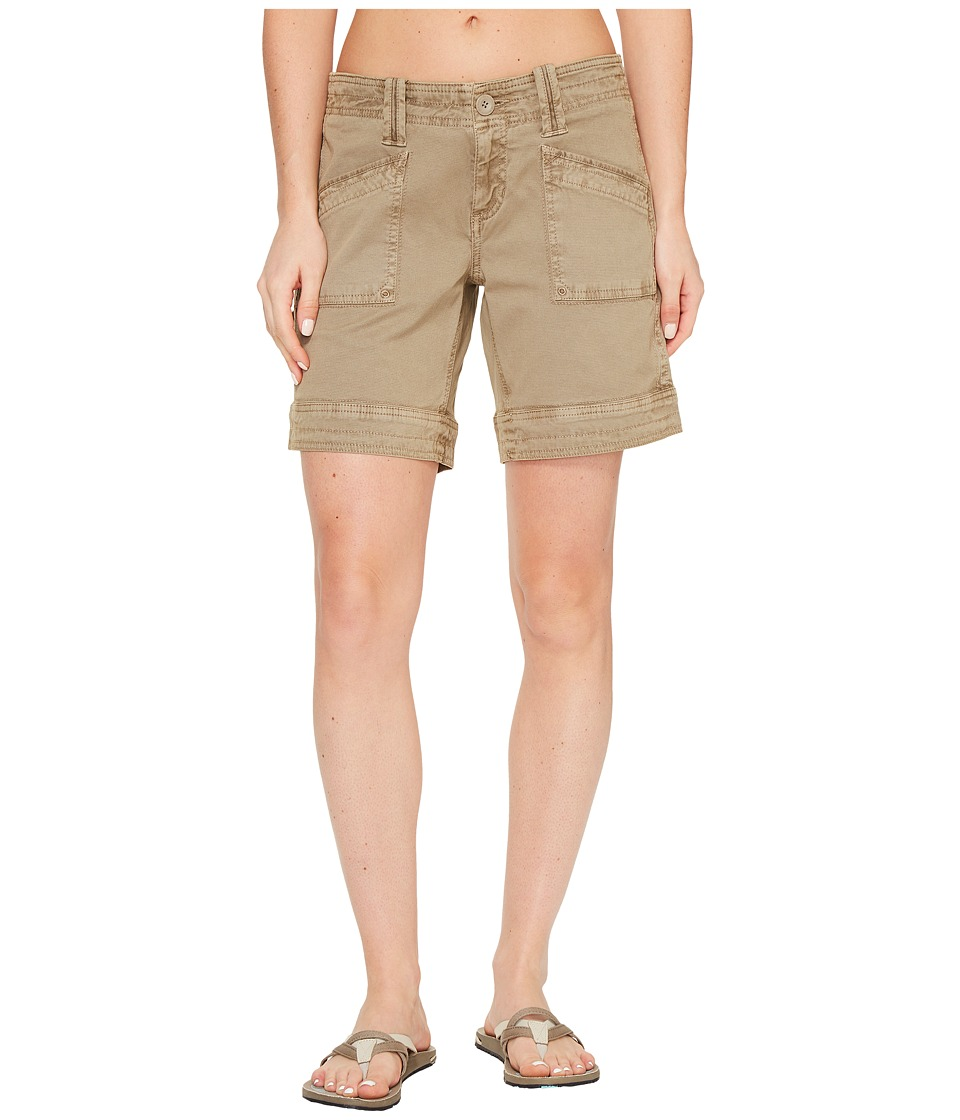 Aventura Clothing - Tara Shorts (Brindle) Women's Shorts