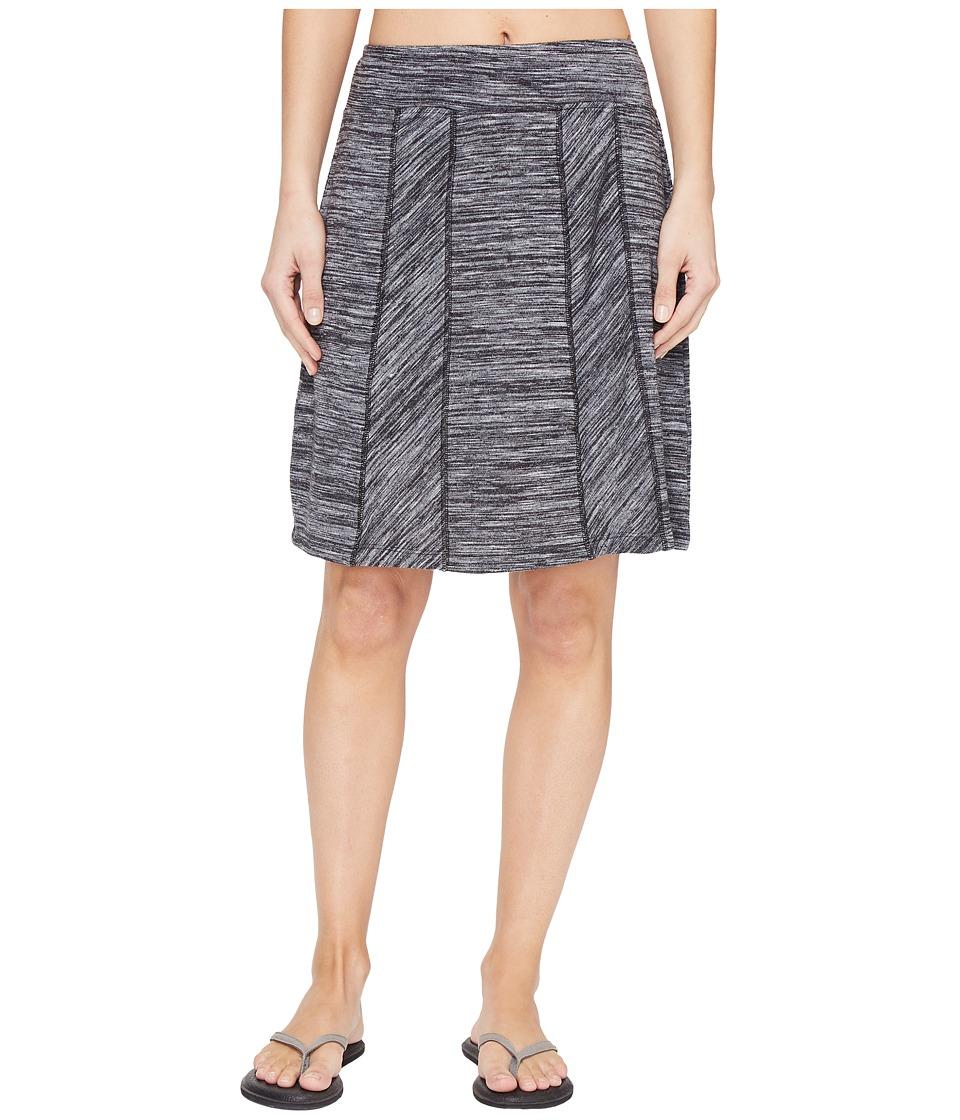 Aventura Clothing - Sonnet Skirt (Black) Women's Skirt