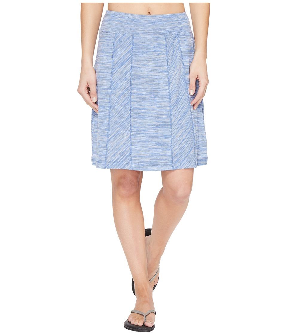 Aventura Clothing Sonnet Skirt (Dutch Blue) Women