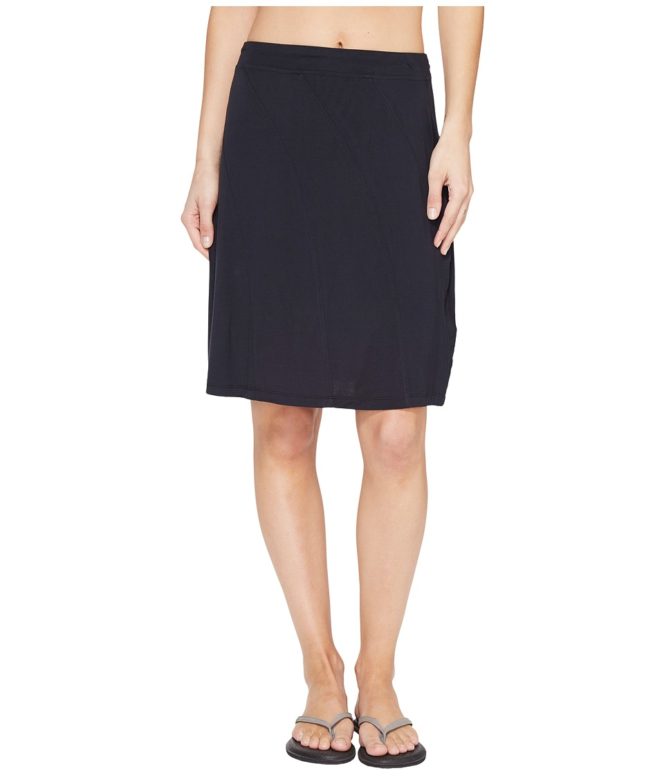 Aventura Clothing Jolie Skirt (Black) Women