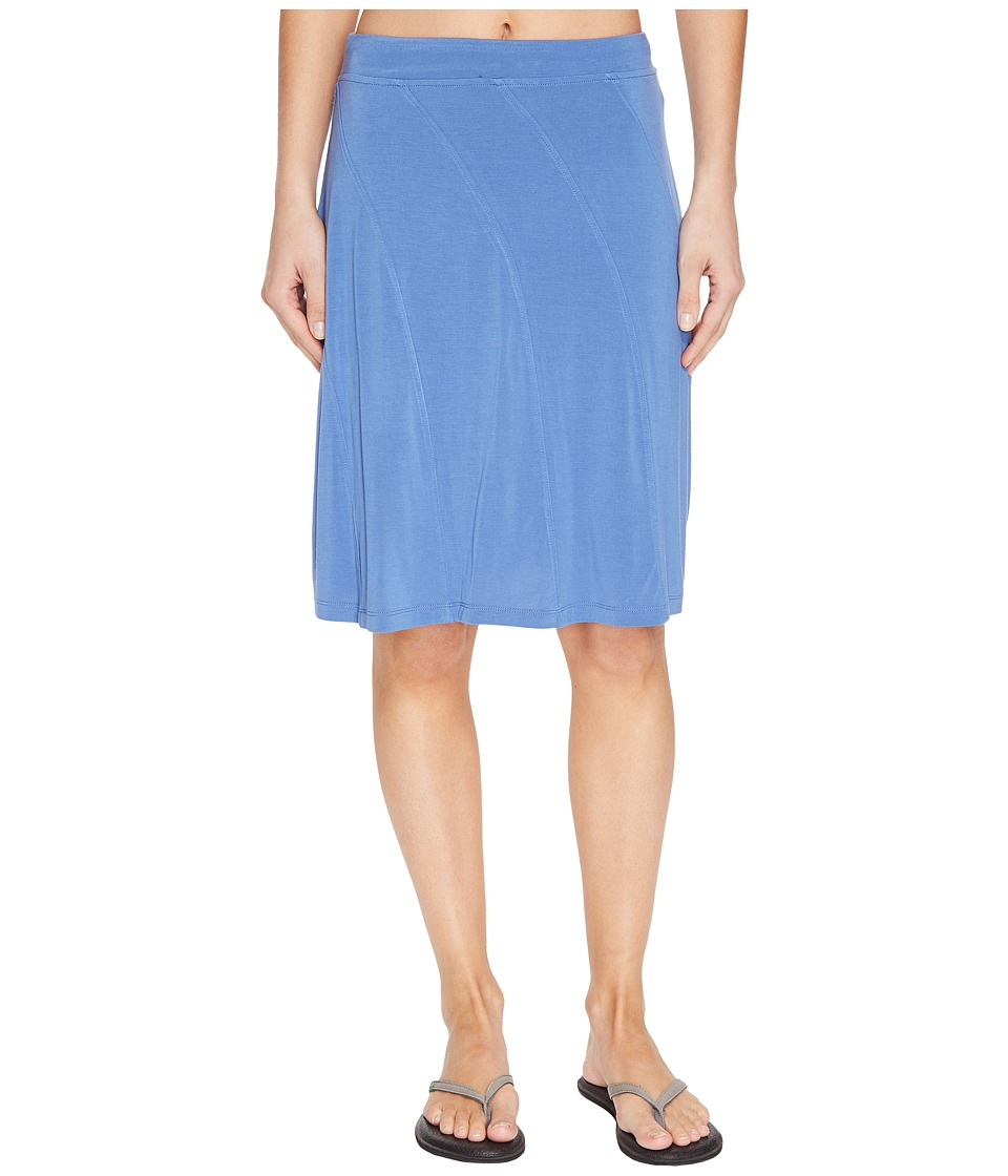 Aventura Clothing - Jolie Skirt (Dutch Blue) Women's Skirt