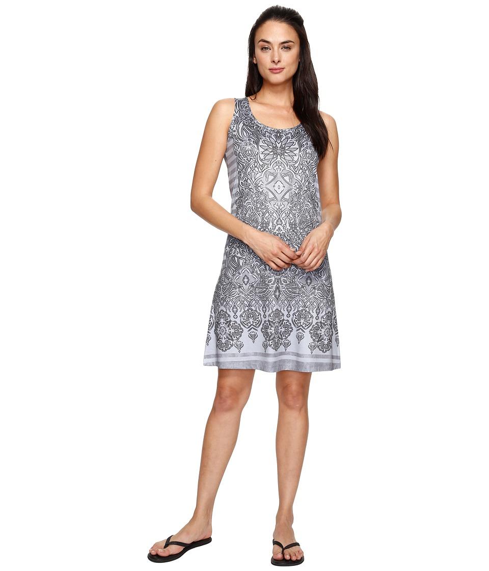 Aventura Clothing - Hollis Dress (Griffin Grey) Women's Dress