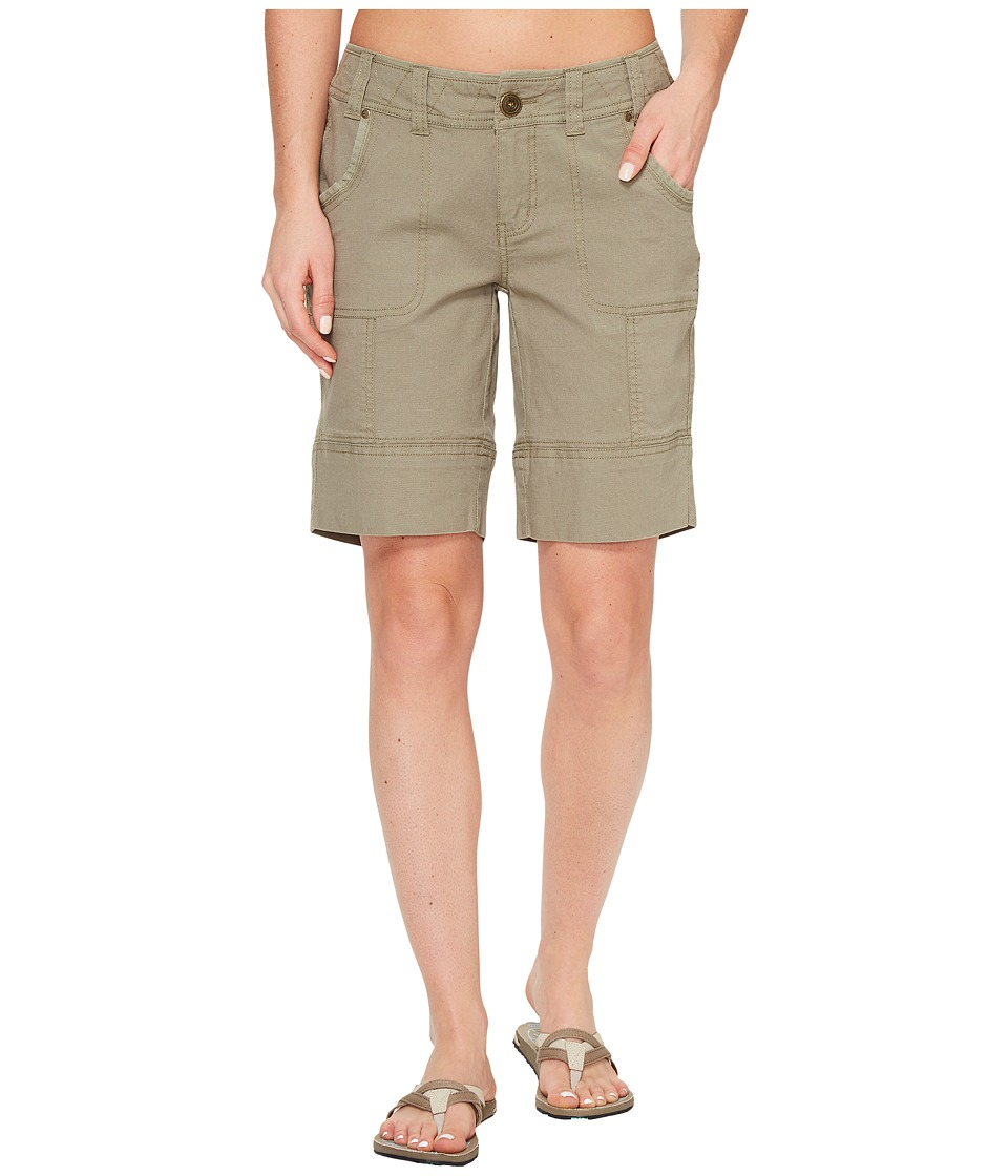 Aventura Clothing - Scout Shorts (Gravel) Women's Shorts