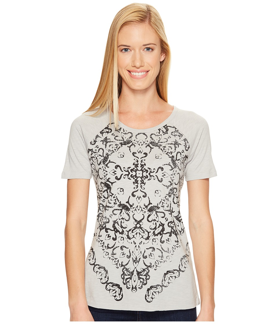 Aventura Clothing - Luca Short Sleeve (High-Rise) Women's Clothing