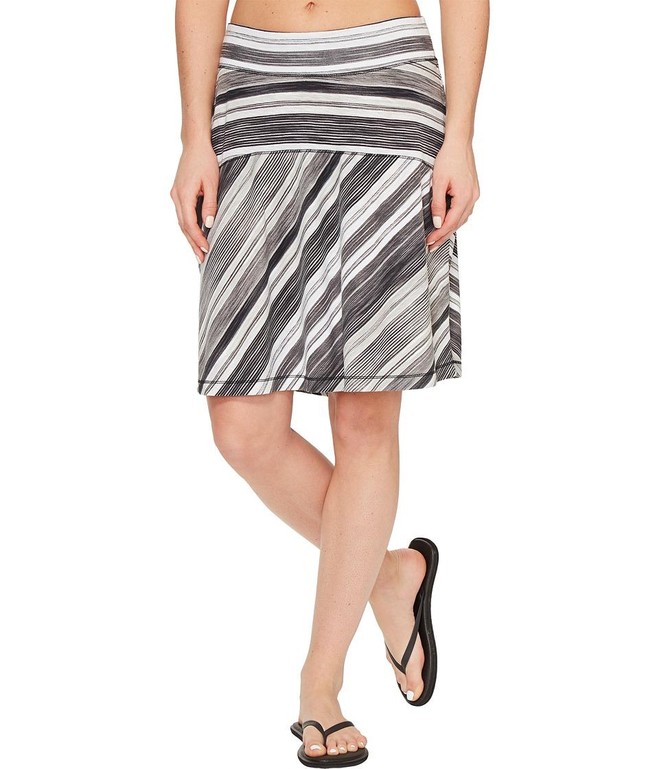 Aventura Clothing - Lennox Skirt (Black) Women's Skirt