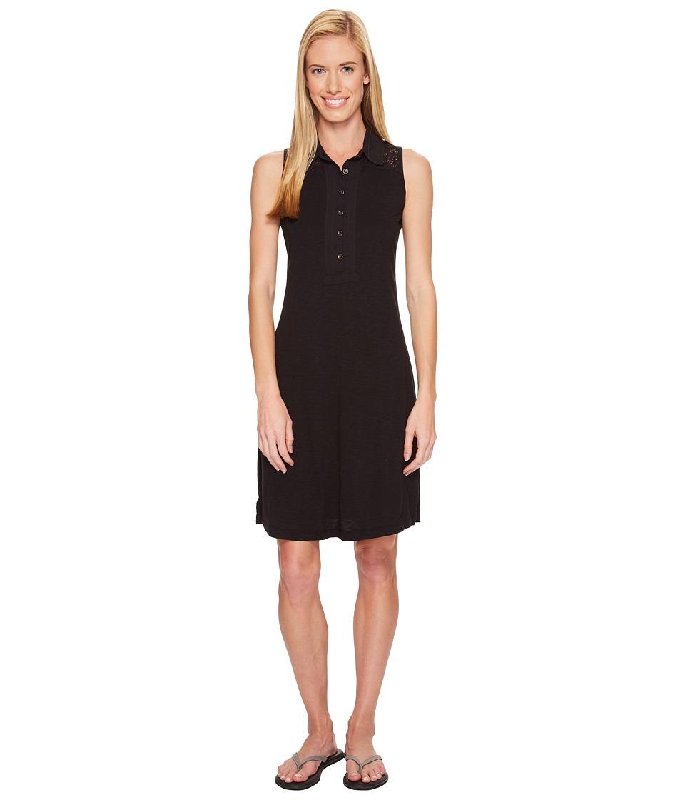 Aventura Clothing - Campbell Dress (Black) Women's Dress