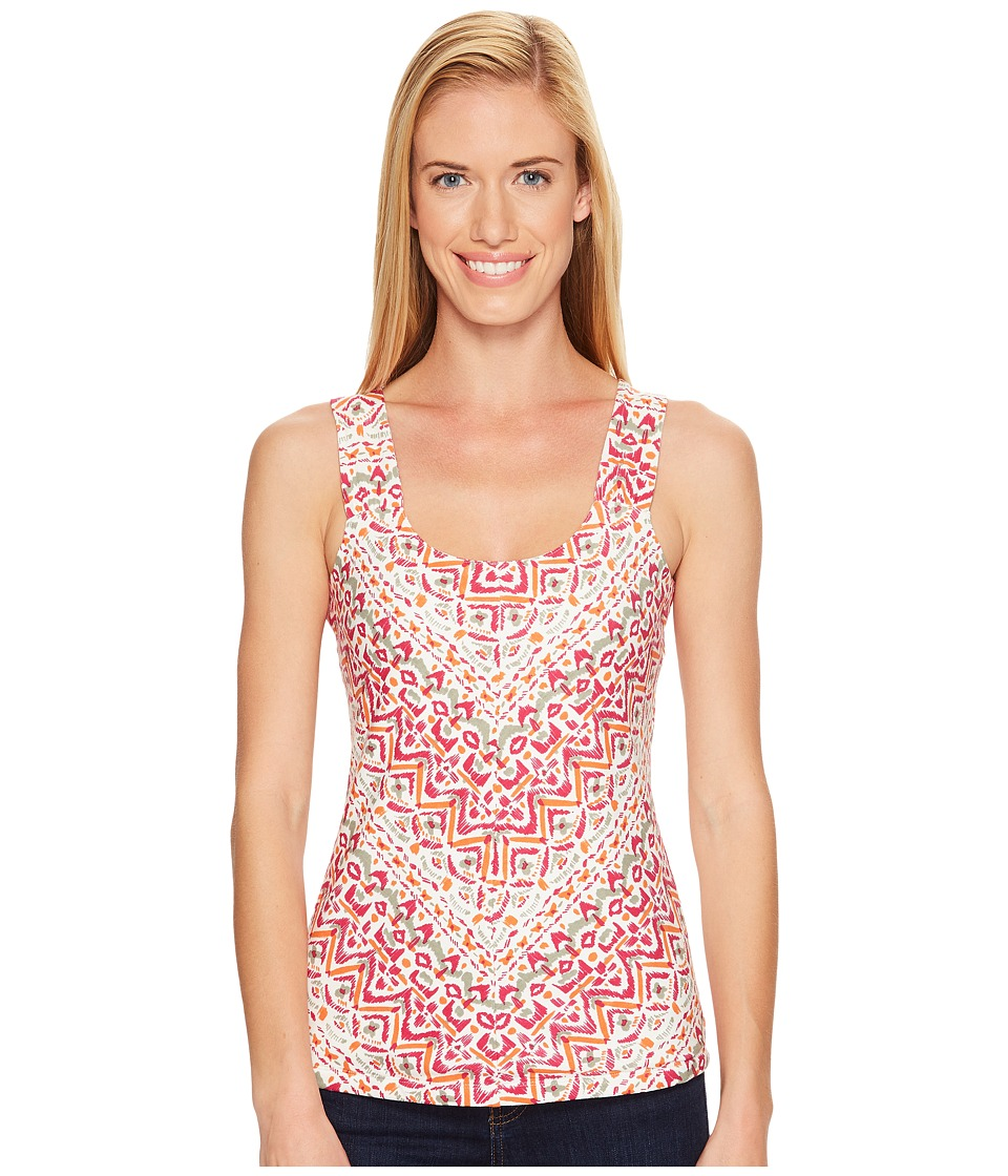 Aventura Clothing - Pearson Tank Top (Cerise) Women's Sleeveless