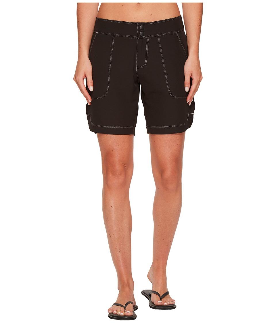 Aventura Clothing - Vita Shorts (Black) Women's Shorts