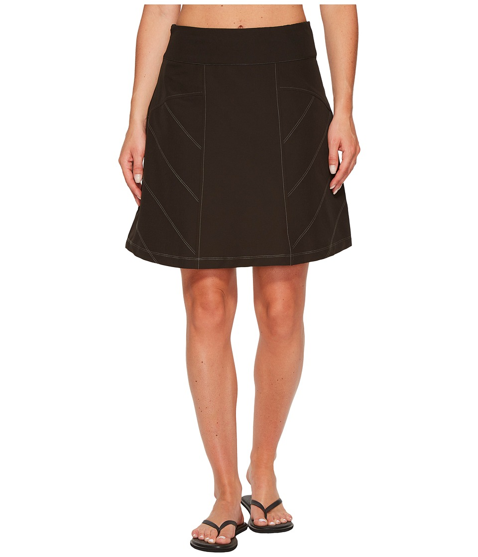 Aventura Clothing - Vita Skirt (Black) Women's Skirt