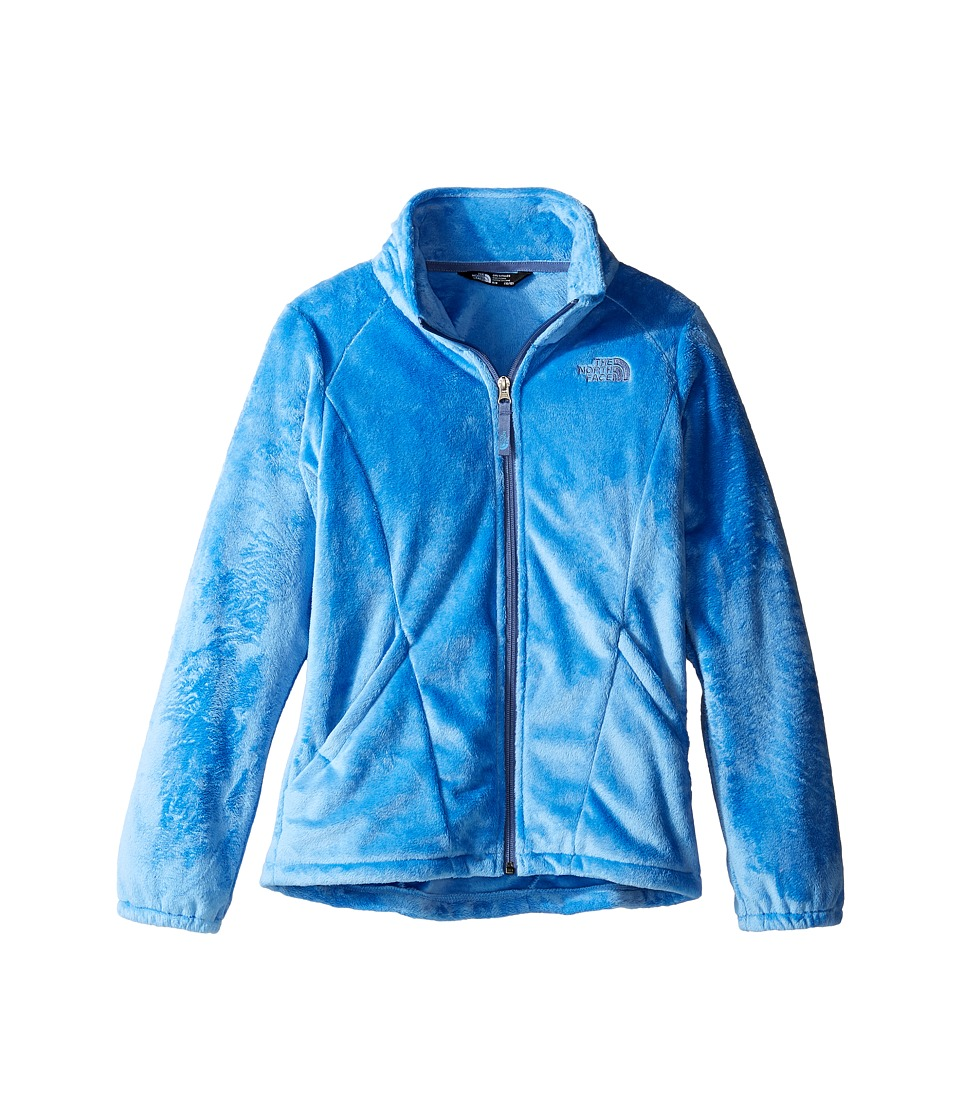The North Face Kids - Osolita 2 Jacket (Little Kids/Big Kids) (Provence Blue (Prior Season)) Girl's Coat