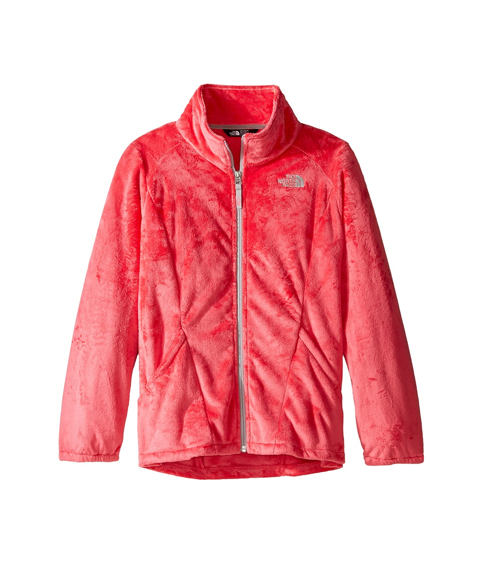 The North Face Kids - Osolita 2 Jacket (Little Kids/Big Kids) (Honeysuckle Pink (Prior Season)) Girl's Coat