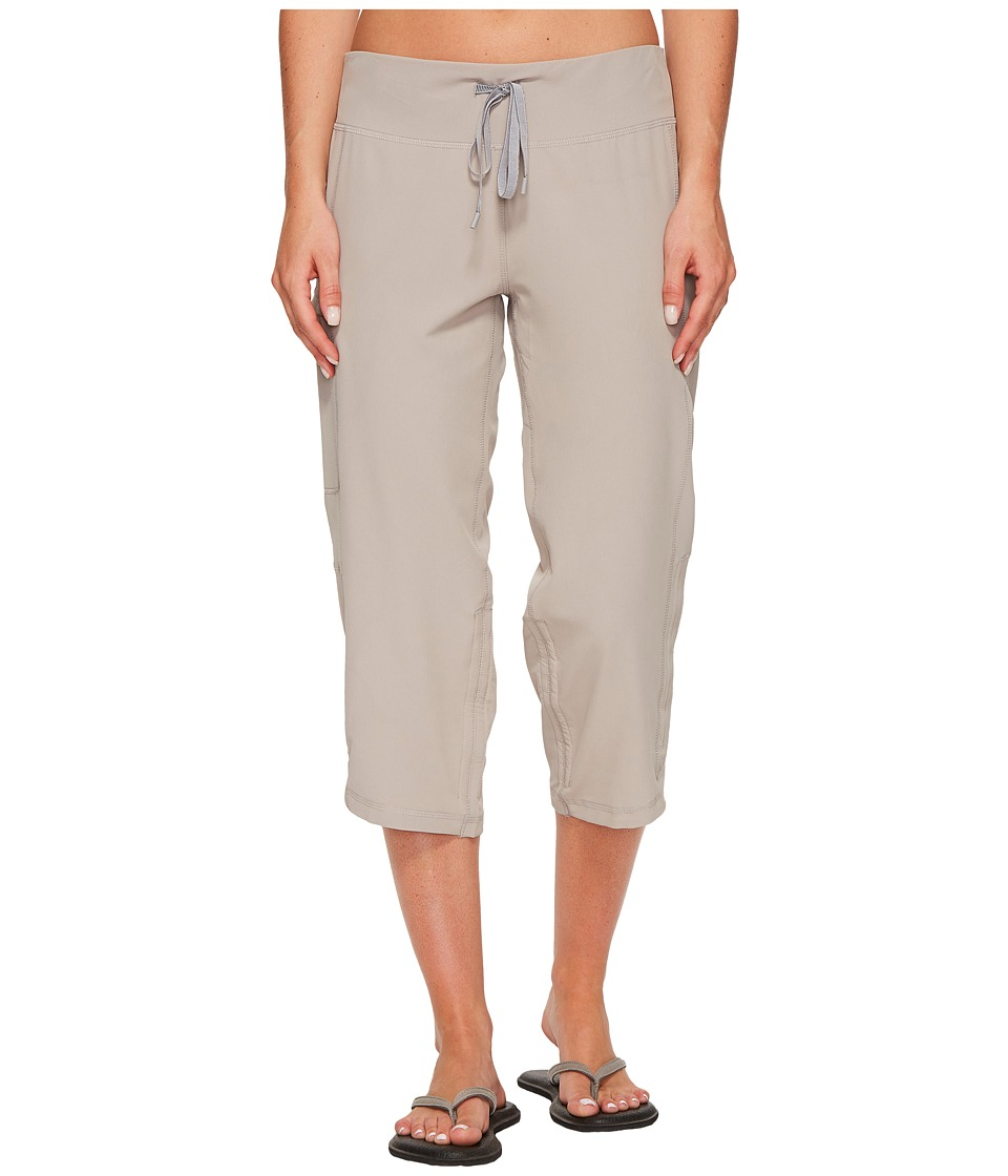 Aventura Clothing - Vita Capris (Griffin Grey) Women's Capri