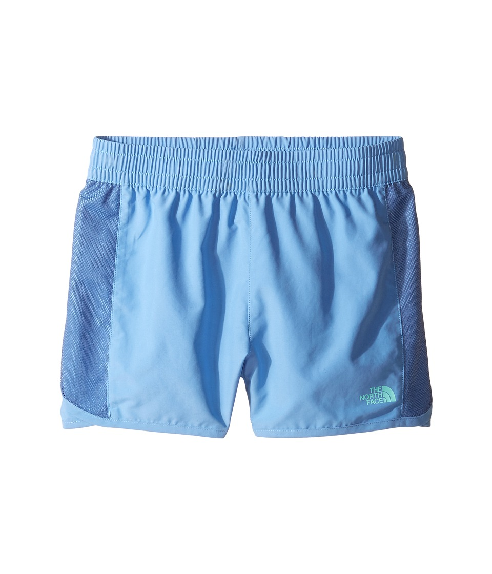 The North Face Kids - Class V Water Shorts (Little Kids/Big Kids) (Provence Blue (Prior Season)) Girl's Shorts