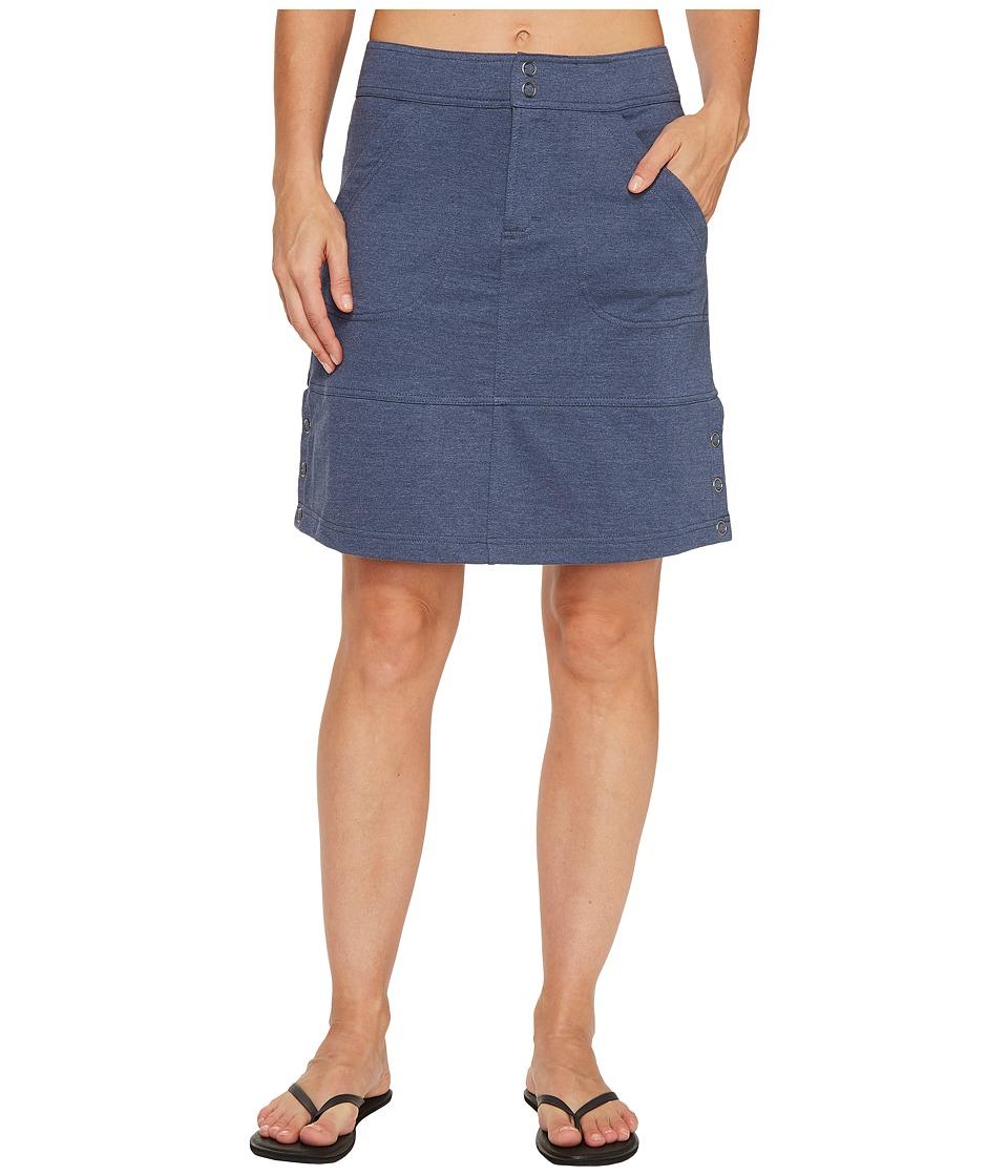 Aventura Clothing Hartwell Skirt (Vintage Indigo) Women