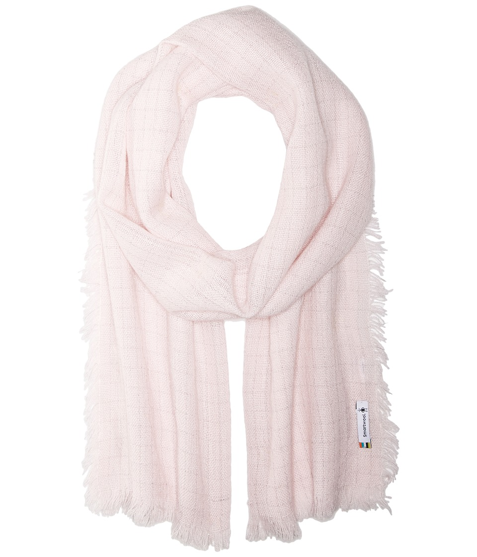 Smartwool - Summit County Scarf (Pink Horizon) Scarves