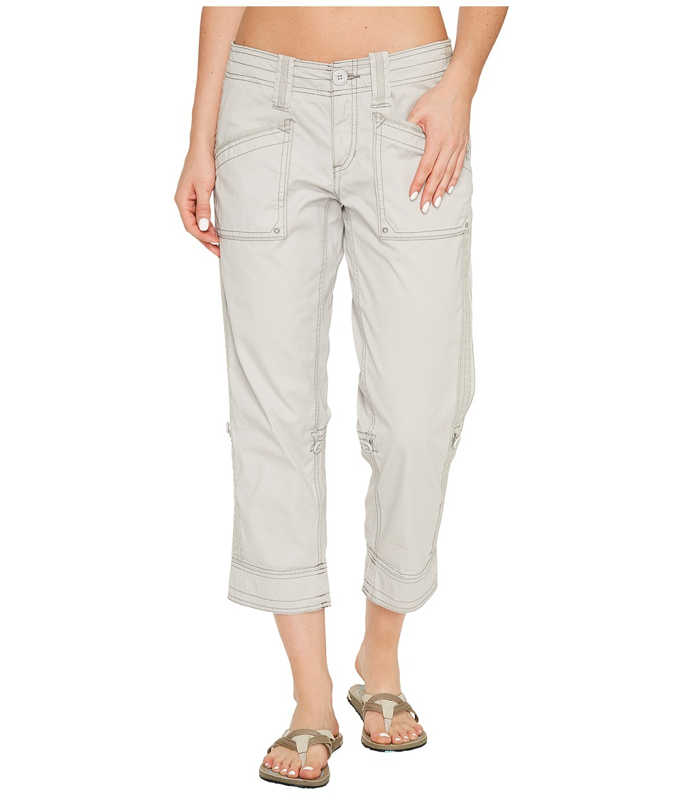 Aventura Clothing - Arden Standard Rise Capri (High-Rise) Women's Capri