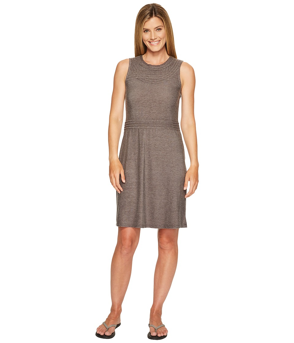 Aventura Clothing Jocelyn Dress (Black) Women