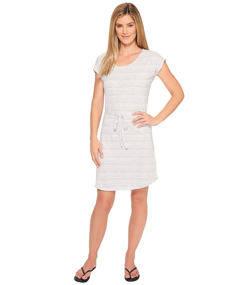 Aventura Clothing - Taryn Dress (White) Women's Dress