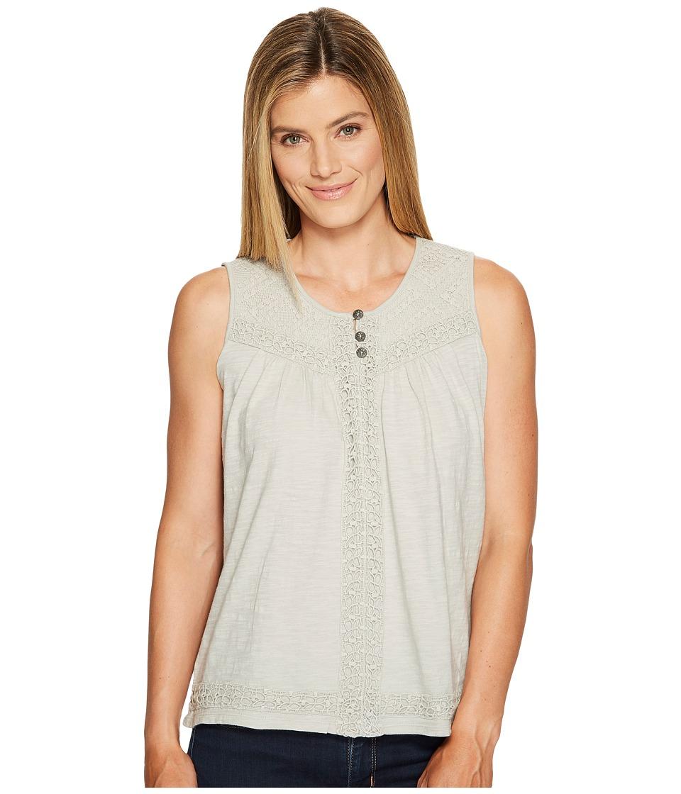 Aventura Clothing - Remi Tank Top (High-Rise) Women's Sleeveless