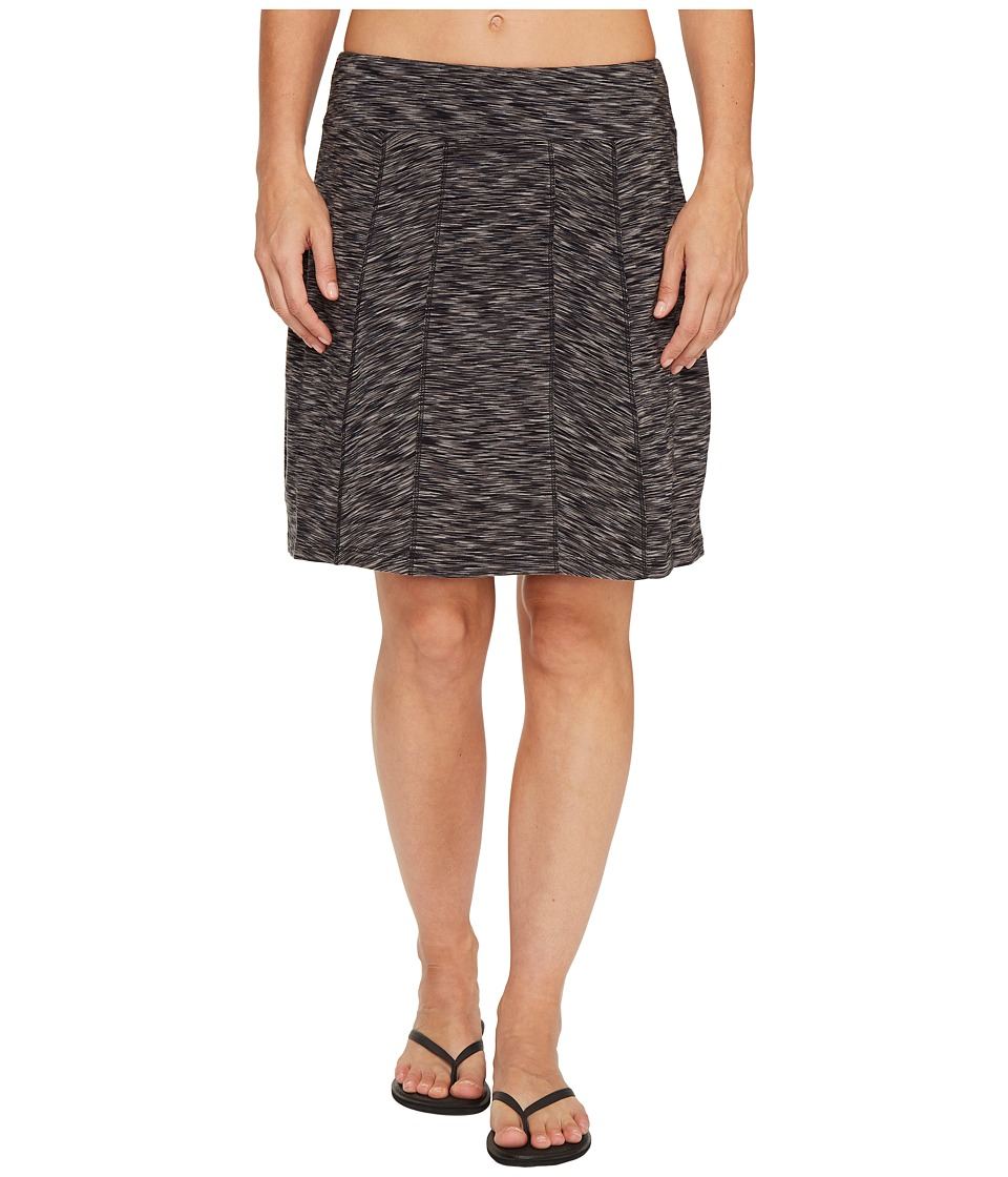 Aventura Clothing - Joni Skirt (Black) Women's Skirt