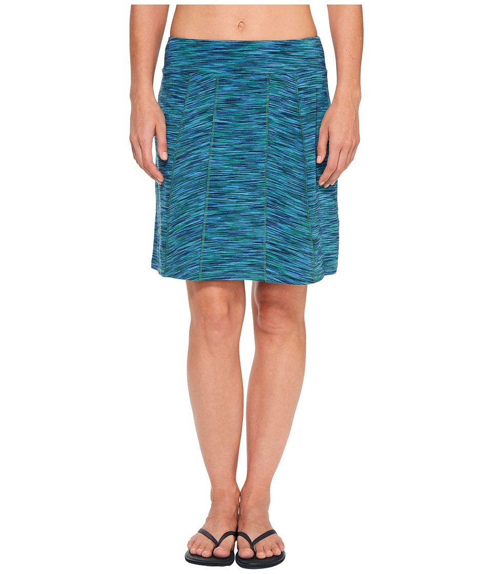 Aventura Clothing - Joni Skirt (Viridian Green) Women's Skirt