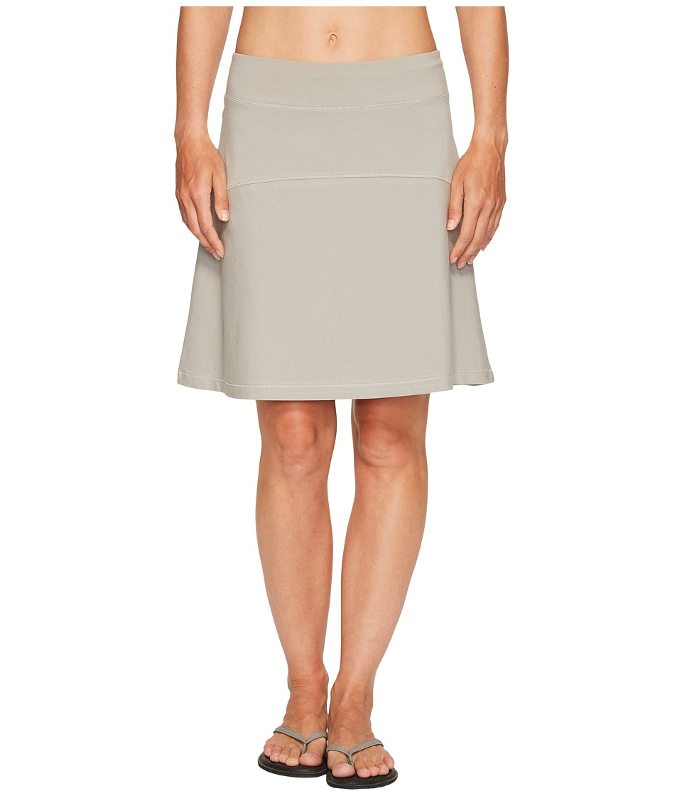 Aventura Clothing Linnea Skirt (Griffin Grey) Women