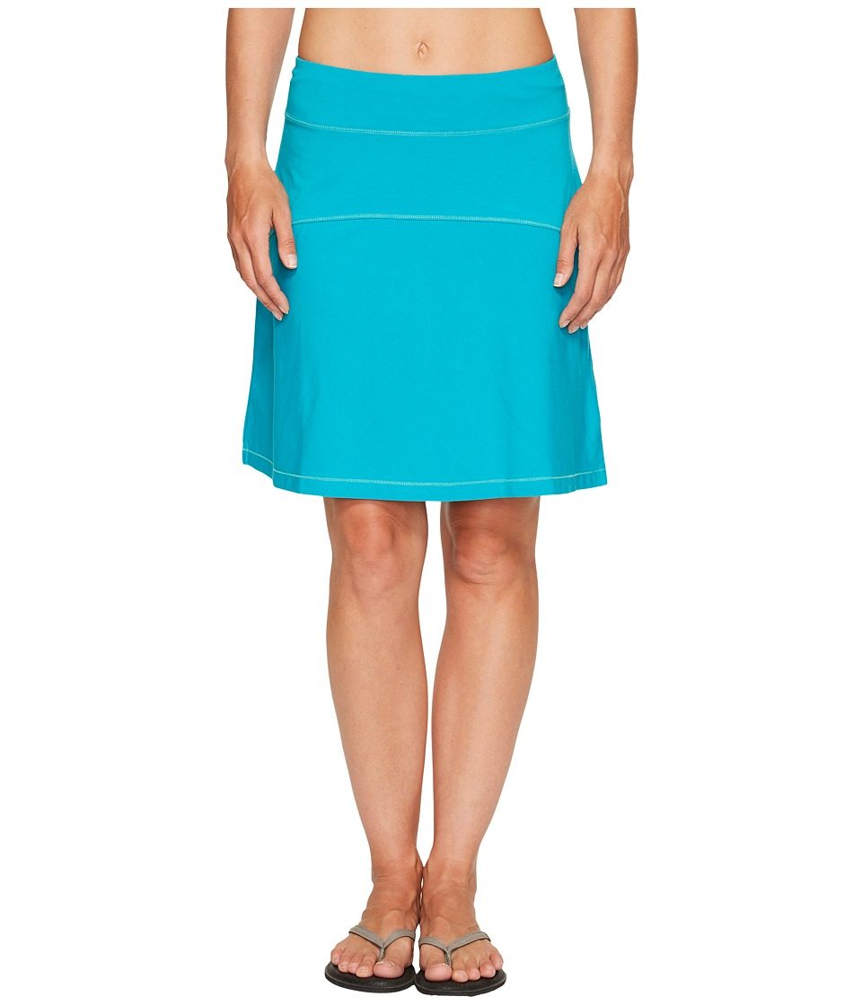 Aventura Clothing Linnea Skirt (Viridian Green) Women