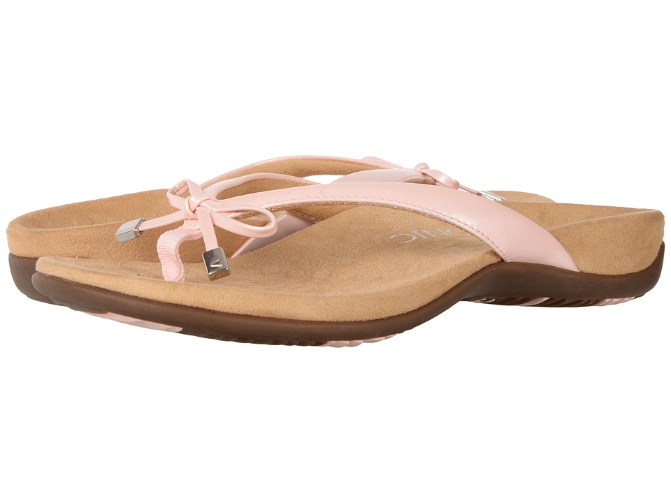 VIONIC - Rest Bella II (Rose Quartz) Women's Sandals
