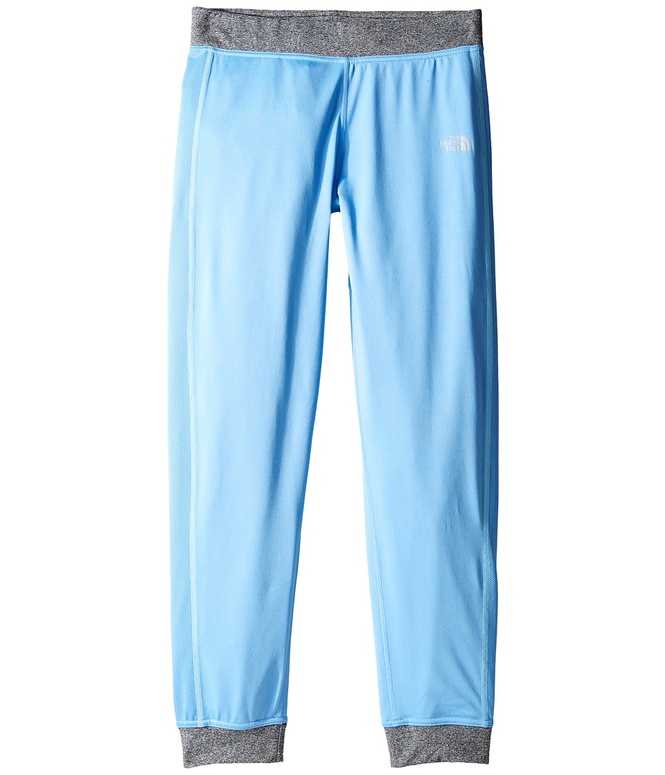 The North Face Kids - Reactor Pants (Little Kids/Big Kids) (Provence Blue (Prior Season)) Girl's Casual Pants