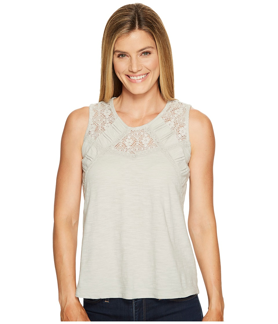Aventura Clothing - Tierney Tank Top (High-Rise) Women's Sleeveless