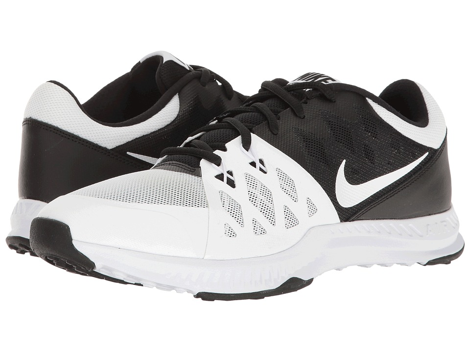 Nike Air Epic Speed TR II (Black/White) Men's Cross Training Shoes